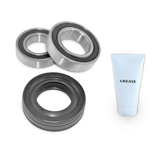 Whirlpool Cabrio Bravo Oasis Washer Tub Bearings & Seal Kit w10447783  W10435302