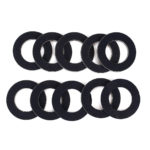 10pcs Washer Gasket Oil Drain Plug for TOYOTA RAV4 COROLLA CAMRY LEXUS ES LS RX