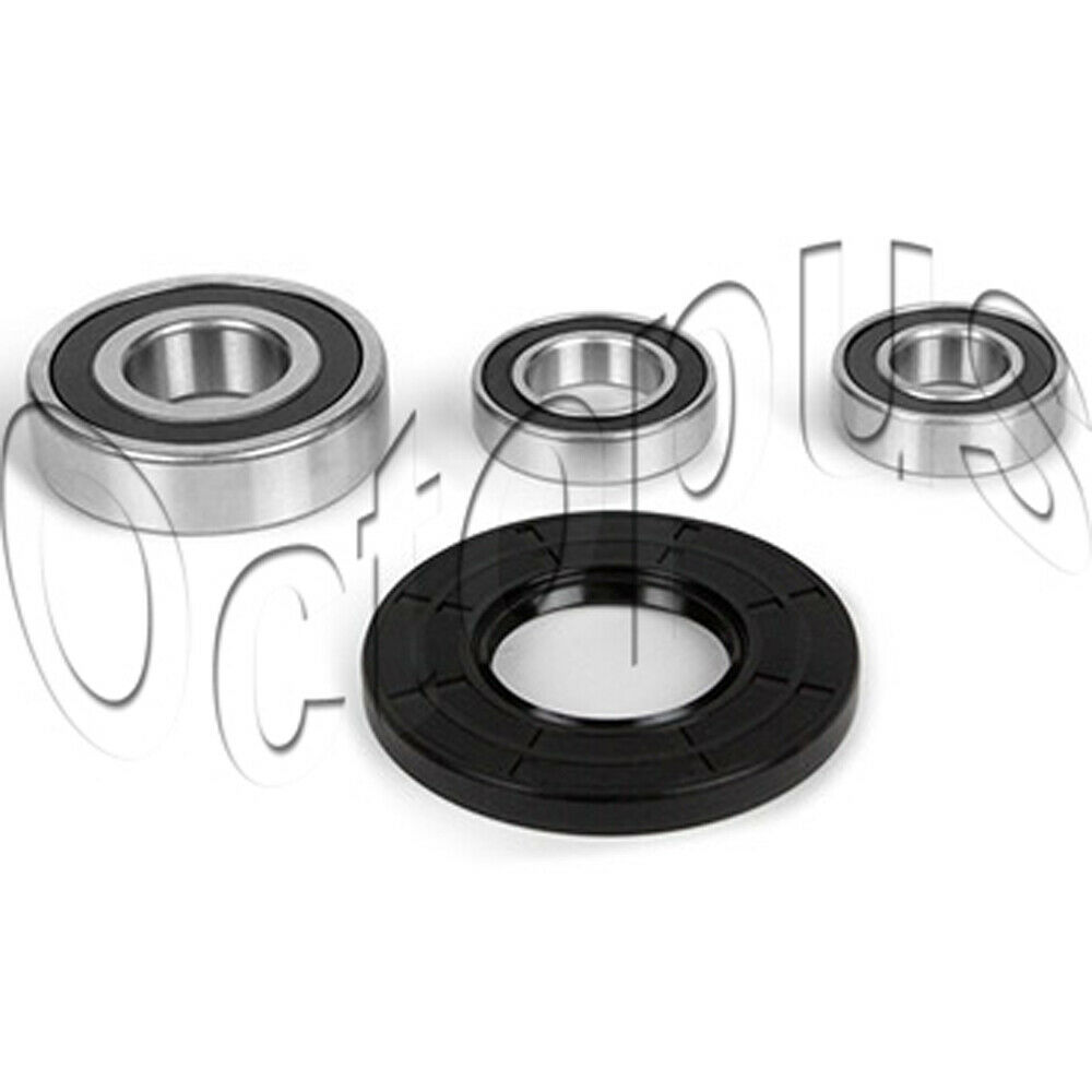 Fits Kenmore Elite Washer Bearing & Seal Kit Front Load W10253866, W10253856