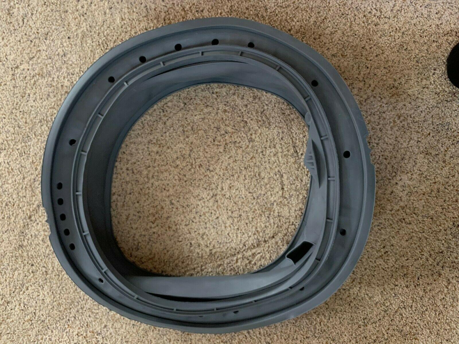 Whirlpool Washer Door Bellow - Boot Seal - W11106747
