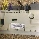 Whirlpool Dishwasher Control Board WDF310PAAT2