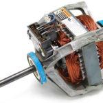 Whirlpool Drive Motor 306055