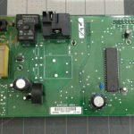 Whirlpool GEW9200LL1 Dryer Control Board Assembly