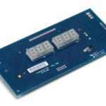 Whirlpool Refrigerator Control Board MFT2672AEW11
