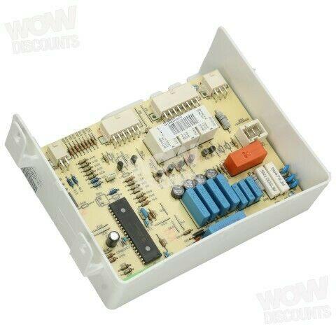 Whirlpool Refrigerator Control Board. Genuine part number 481221778217