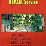 REPAIR SERVICE Whirlpool W10174745 W10174745, W10200473, W10182366, W10845086,