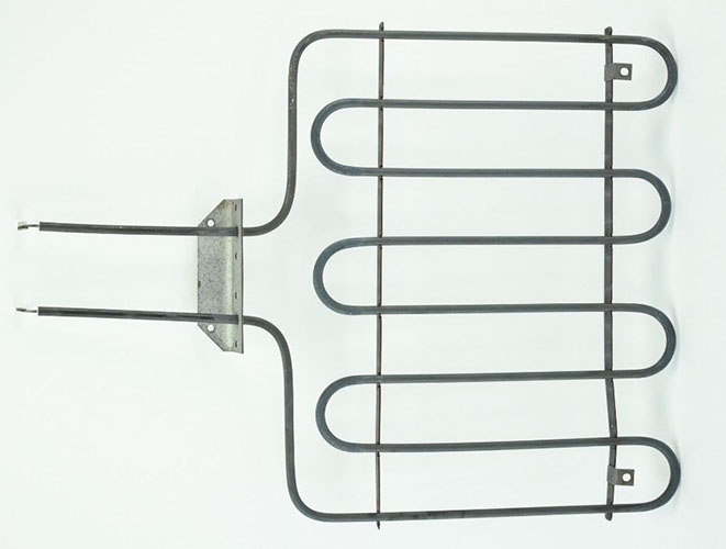 SC272T Bosch Thermador Range Broil Heating Element