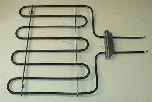CM302W Bosch Thermador Range Broil Element