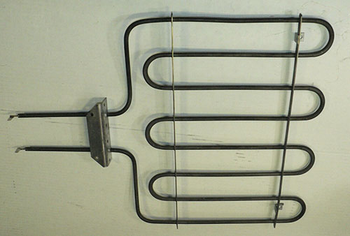 SM272W Bosch Thermador Oven Range Broil Element