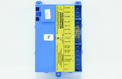 PCS486GL Thermador Range Control Board