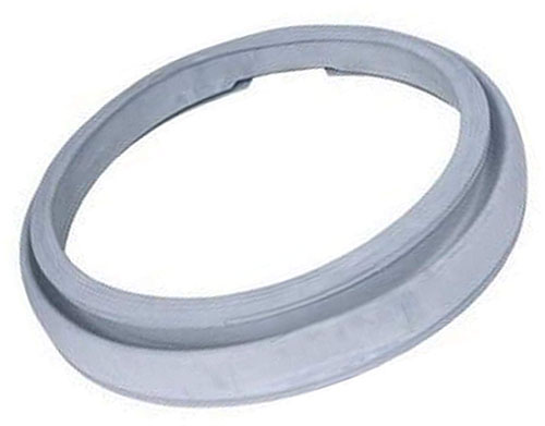 Bosch WFMC6401UC/03 Washer Door Seal Bellow Gasket