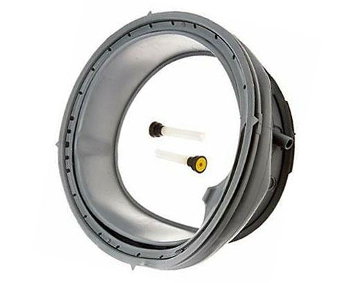 Crosley CFW7500KW0 Washer Door Seal Bellow Gasket