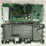 Whirlpool Kenmore Washer Main Control Board W10155109 Rev B used FREE ship. P22