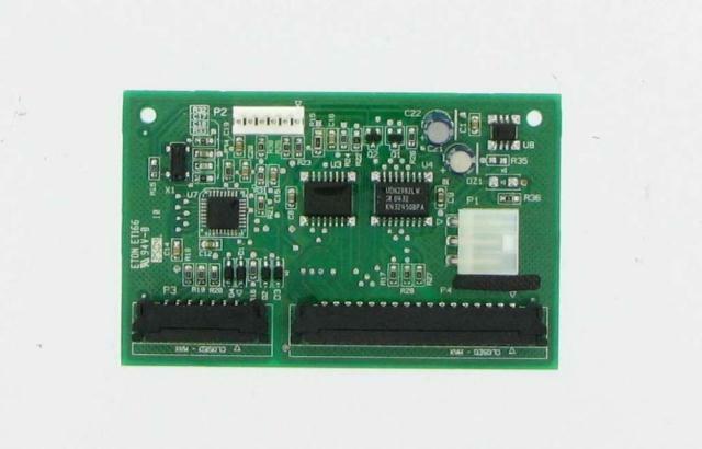 Whirlpool Refrigerator Control Board Part 2307037R 2307037 Model 10641522500