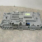 WHIRLPOOL WASHER CONTROL BOARD PART # W10189966 W10104830