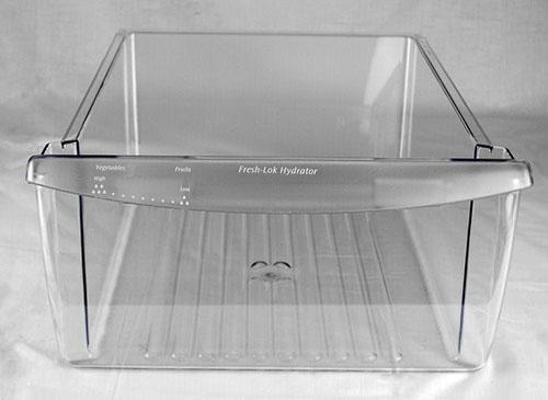 Frigidaire FFSS2622NW0 Refrigerator Crisper Pan