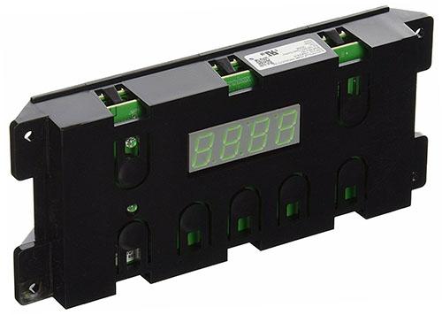 CRG3150PBD Oven Control Board