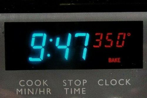 RES30QB Thermador Range Control Board