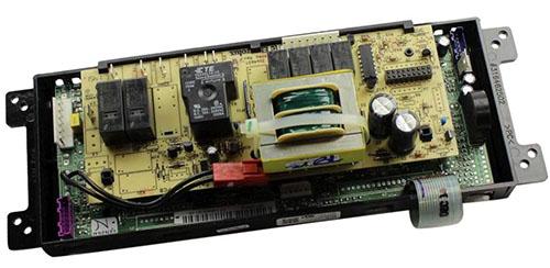 CGEF3058RFD Frigidaire Range Control Board