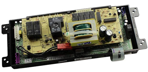 FGEF3055MFG Frigidaire Oven Control Board