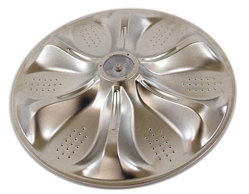 WT5001CW Kenmore LG Washing Machine Washplate