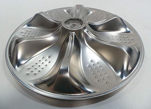 79629272000 Kenmore LG Washing Wash Plate
