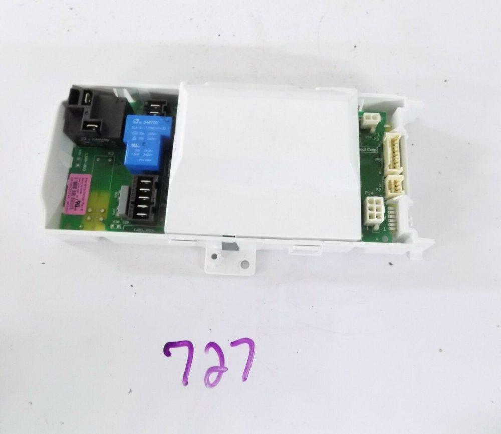 Whirlpool DUETDryer Electronic Control Board WPW10174745 W10174745 PS11749572