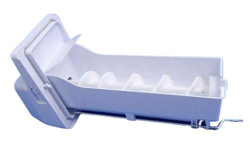 Samsung RFG297HDBP/XAA Refrigerator Ice Bucket