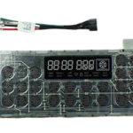 Frigidaire FGEF3058RFA Electric Oven Range Control Board