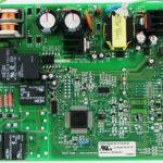 GE BSS25JSTJSS Refrigerator Electronic Control Board