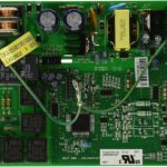 2-3 Days Delivery WR55X11098 Refrigerator electronic control board