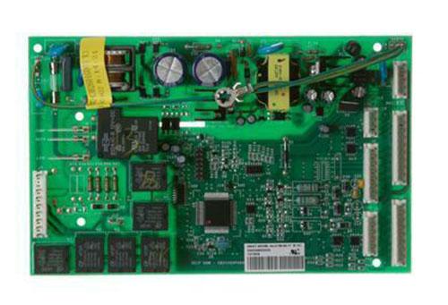GE DSHS5PGXCESS Refrigerator Main Control Board