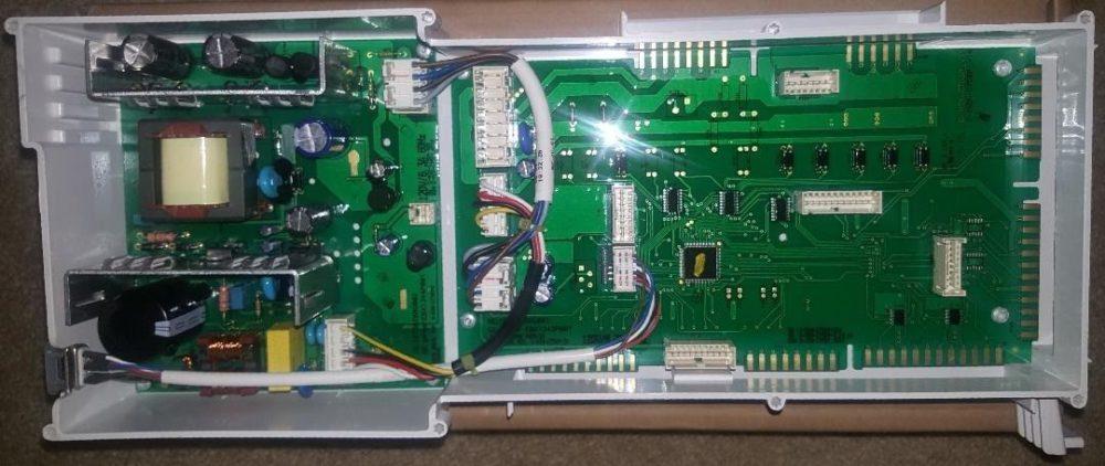 Brand new genuine GE Refrigerator Main Control Board (WR55X11159)