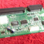 Jenn-Air JCB2488MTR00 Refrigerator PCB Control Board
