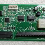 Jenn Air JCB2585WEP00 Refrigerator PCB Control Board 2