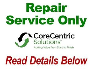 Whirlpool 2306988 Refrigeration Logic Board Control REPAIR SERVICE
