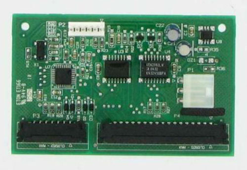 Jenn-Air JCD2595WES00 Refrigerator Electronic Control Board