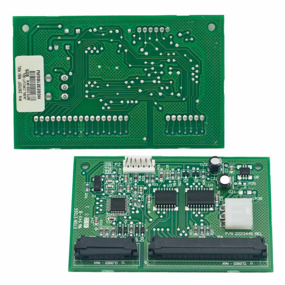 New! Genuine OEM WP2307037 Whirlpool Kenmore Refrigerator Control Board 2307037