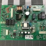 Whirlpool Maytag Refrigerator Main Control Board P# W10213583D W10310240
