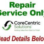 Whirlpool W10185291 Refrigeration Control REPAIR S