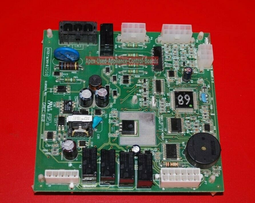 Whirlpool Refrigerator Electronic Control Board - Part # W10185291
