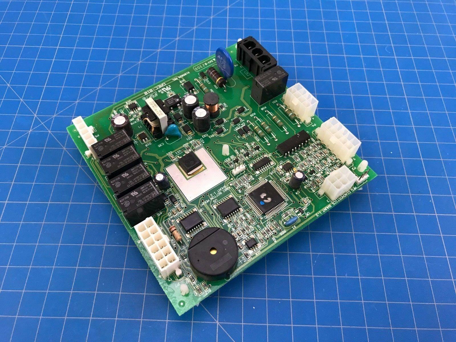 Genuine KitchenAid Refrigerator Main Control Board W10219463 W10185291 2223443