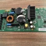 Whirlpool Washer Control Board W10188476 (with casing)