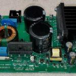 Whirlpool Cabrio Washer Main Control Board, part # W10189966 WPW1018966 Used