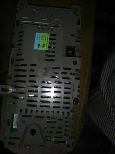 Whirlpool Washer Control Board   W10155109