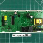 Kenmore Dryer Control Board 3980062 WP8546219 (was tested)