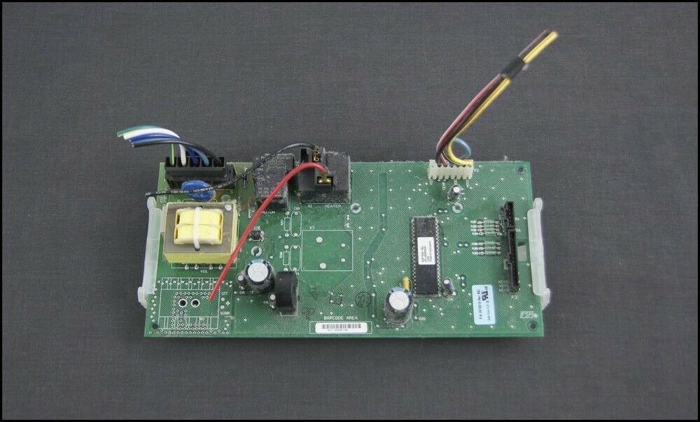 Main Control Board - Part # 8546219 Rev C