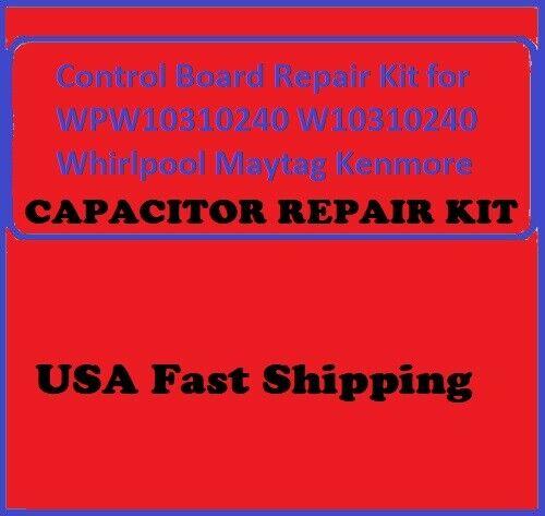 board Repair Kit12920719SP W10213583 W10191108 W10165854 W10164422 W10164420