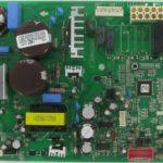 LG Refrigeration EBR77042507