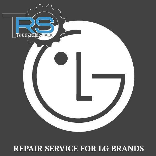 Repair Service For LG Refrigerator Control Board EBR77042507